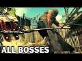 foto Resident Evil 5 - All Bosses (With Cutscenes) HD Borwap