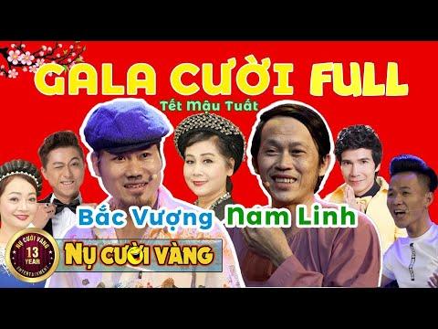 GALA CƯỜI 2018 Liveshow Hài Vượng Râu Hoài Linh
