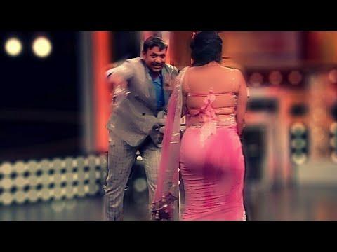 Video Shubha ponja new saree hot video.showing ass .hot dance. download in MP3, 3GP, MP4, WEBM, AVI, FLV January 2017