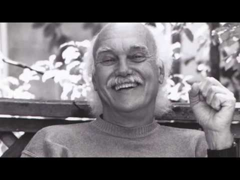 Ram Dass | The Advanced Course [Full Lecture]