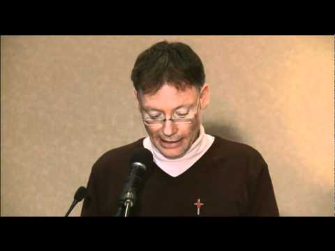 Seeking the Face of God by Fr David Tremble MGL - Part 01