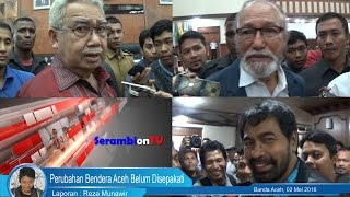 Video Perubahan Bendera Aceh Belum Disepakati MP3, 3GP, MP4, WEBM, AVI, FLV Februari 2019