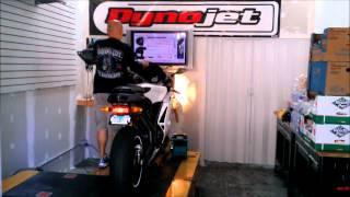 6. 2006 Ducati 749 Dyno Run