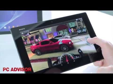 Sony Xperia Z2 Tablet review: Xperia Z2 is better than iPad Air - PC Advisor