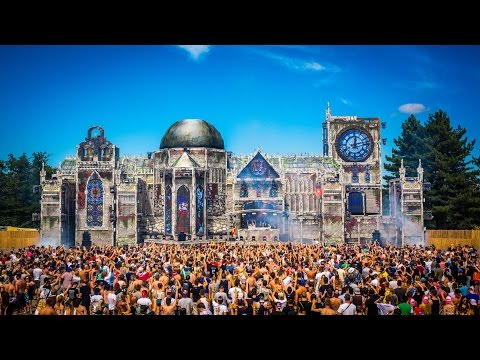 The Qontinent - The Last Resort (Official 2015 Aftermovie)