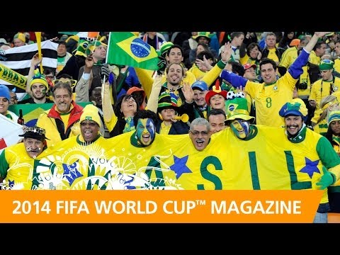Magazine - CHAPTERS Rio de Janeiro: Where they're always playing - 0:25 | World Cup wine from Brazil - 6:26 | Brazil's other Carnival - 9:57 | Uruguay's Diego Forlan - ...