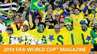 2014 FIFA World Cup Brazil Magazine - Episode 29