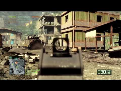 0 Battlefield:Bad Company 2 Review