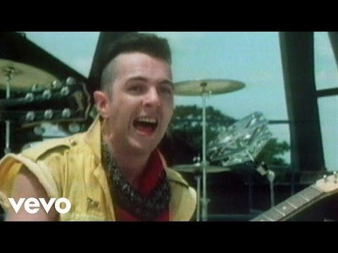 rock the casba - the clash