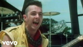 The Clash - Rock The Casbah videoklipp