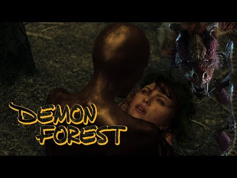 Demon Forest Ll New Hollywood Adventure Movie In Hindi Dubbed Ll Full Movie In Hindi Ll