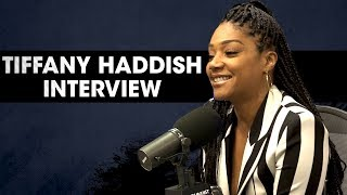 Video Tiffany Haddish On Dealing With Bullies, Fame, Her New Book + More MP3, 3GP, MP4, WEBM, AVI, FLV Januari 2018