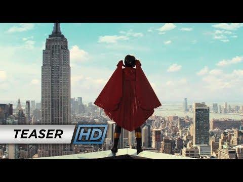Kick-Ass (2010) - Teaser Trailer (видео)