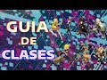gu as Y Trucos Dragon Nest M Ep 1 Gu a De Clases Y Espe