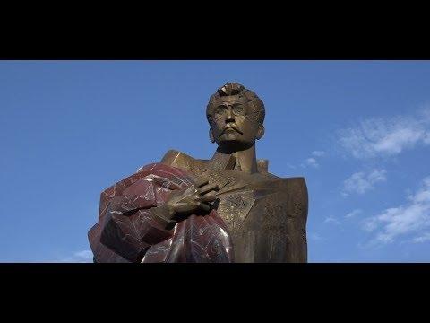 Արամ Մանուկյանի արձանի բացման արարողությունը․ ուղիղ միացում - DomaVideo.Ru