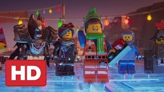 A LEGO Movie Short - Emmet's Holiday Party by IGN