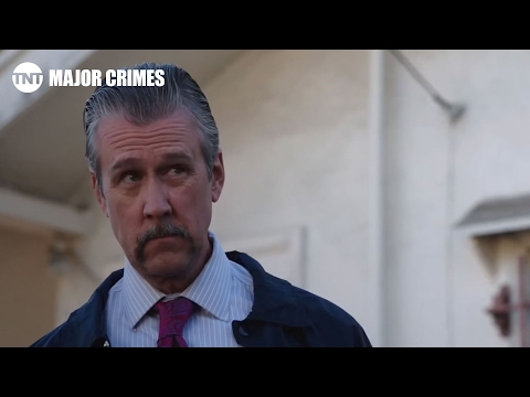 Major Crimes 4.08 (Preview)