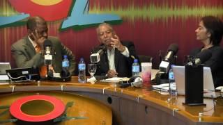 """Héctor Guzmán critica el """"Movimiento Verde"""" por mezcla """"macos y cacatas"""""""