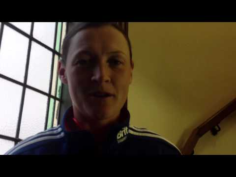 Ashes star Arran Brindle returns to Louth