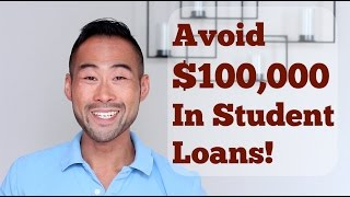 "In this video, I give you one incredibly powerful tip that can save you the mistake of taking out a huge student loan for the wrong reason! It will help you answer the question, ""Should I take out a student loan?""I mentor you towards a rewarding career and help you create a life you're proud of. My Website: http://www.101mentoring.com/My Products and Services:http://www.101mentoring.com/productsandservicesGrab a free copy of my ebook, The Unfair Advantage:http://www.101mentoring.com/ebook/unf...Ask me a question and I'll answer it in a future video:http://www.101mentoring.com/askyourquesionI recently came across this article from CNN, 4 Steps To Paying Off $100,000 In Student Loans, and it shares 4 tips that Jessica Elberfeld used to pay her 5 figure loan off in about 7 years. No doubt it's quite impressive BUTThe article skips over one huge detail from Jessica's journey that would be of monumental help to you and can save you from even having a huge loan to begin with!In today's video, I talk about:- What Jessica did wrong, even though she managed to pay off her student loan- How you can avoid her incredibly expensive mistake!- One tip that you can use to get the intel you need to see if a student loan is worth it- My free ebook, The Unfair Advantage, that goes into more detail on this one tip!Link to CNN Article: http://money.cnn.com/2016/06/27/pf/college/pay-off-student-loan-debt/"