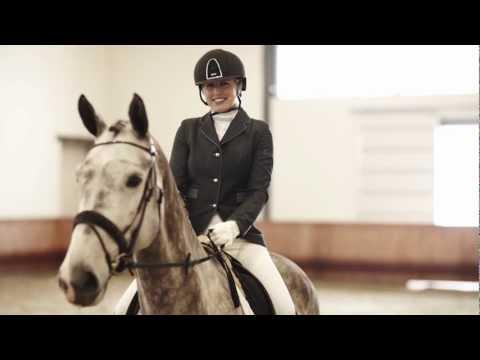 Divoza Horseworld fotoshoot voorjaars magazine 2013