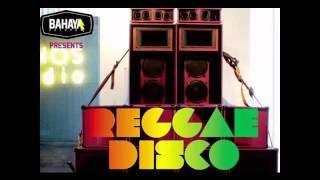 Gangstarasta - Reggae Disco (2015)