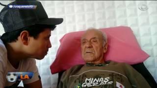 Jotapê Saraiva tem um avô com falhas na memória. Mas, o que Olívio não esquece é sua paixão por seu time de coração,...