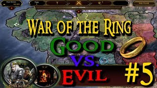 It's time for some more War of the Ring mode for The Lord of the Rings: The Battle for Middle-Earth 2! I am playing as Men of the West with two good AI allies against 3 evil AI enemies on patch 1.09 on the HD Edition of LOTR: BFME2. For Gondor!You can download the BFME2 HD Edition here: http://www.moddb.com/mods/battle-for-middle-earth-2-hd-edition/downloadsYou can download patch 1.09 here: https://www.gamereplays.org/battleformiddleearth2/portals.php?show=page&name=bfme2-patch-1.09Thanks for watching! Don't forget to LIKE and SUBSCRIBE if you enjoyed the video! :)