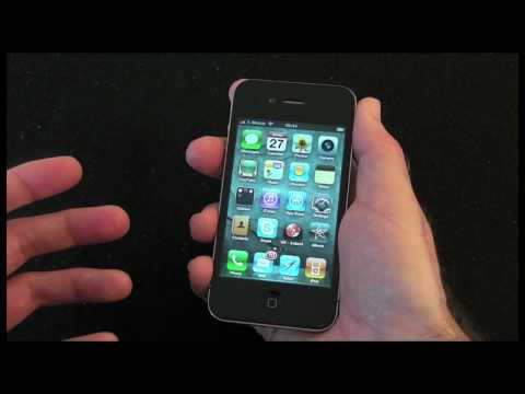 Apple iPhone 4 Full Review