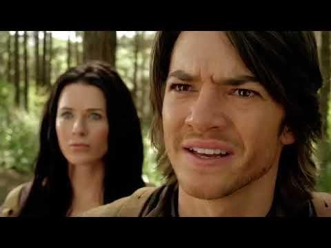 Legend Of The Seeker   Season 2   Episode 18