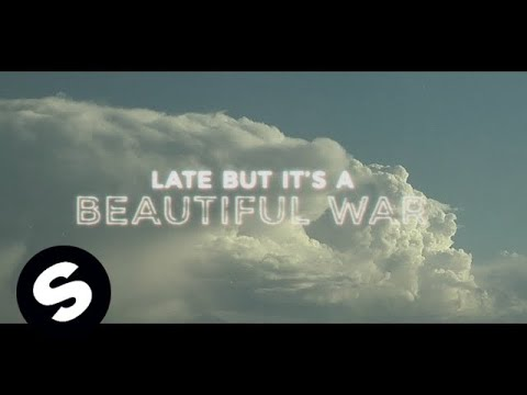 tyDi feat. Lola Rhodes - Beautiful War