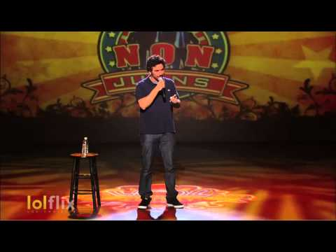 Al Madrigal - Being a Better Mexican