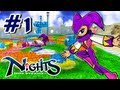 Nights Into Dreams Hd Part 1