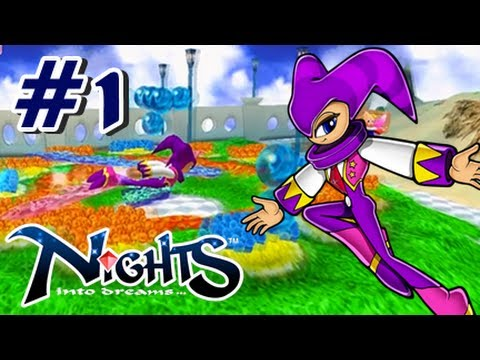 nights into dreams hd pc download
