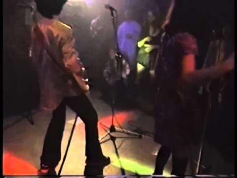 THE SURF COASTERS/Misirlou LIVE 横須賀かぼちゃ屋 1995.03.07_4