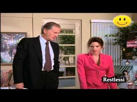 Murder , She Wrote Episode 231 = Season 11.12 Part 1
