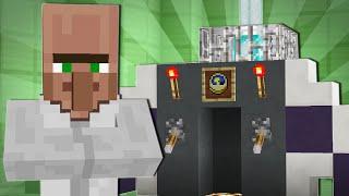 DR TRAYAURUS' TIME MACHINE  Minecraft
