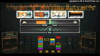Rocksmith session mode -uploaded in HD at http://www.TunesToTube.com.