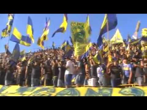 Chancholigans -  Hoy hay que ganar - Chancholigans - Sportivo Luqueño