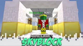 Nature Retreat! - Skyblock Season 2 - EP08 (Minecraft Video)