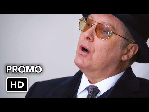 "The Blacklist 8x09 Promo ""The Cyranoid"" (HD) Season 8 Episode 9 Promo"
