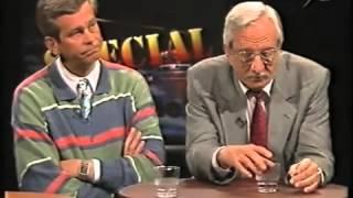 Palmemordet april 1994 Utfrågningen - SVT Norra Magasinet Special
