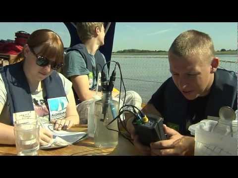Meereswettbewerb 2012 - Tour 2 - Stadtteilschule Bergedorf