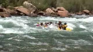 Badger Creek Australia  city pictures gallery : Badger Creek rapid