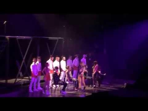 2NE1 ALL OR NOTHING IN HONGKONG  –  SEXY DANCE