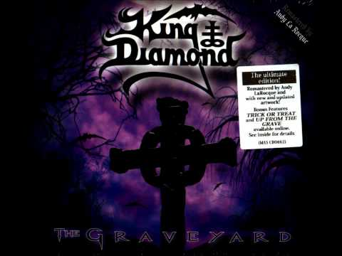 King Diamond - Heads on the wall lyrics