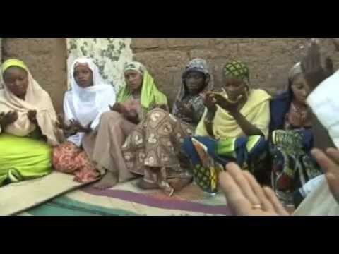 FARIN WATA Part 1 Nigeria Nollywood Latest Hausa Movie