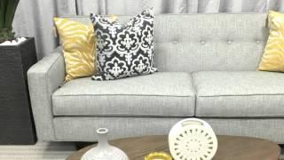 Cinco estilos… un sofá!