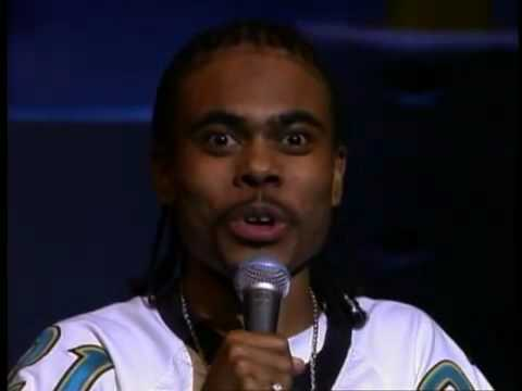 Lil Duval - Underground Sounds Comedy