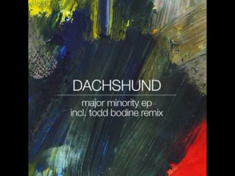 Dachshund - Noisy Minority (original mix) [HIGHGRADE]